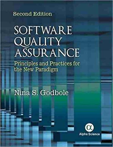 Software Quality Assurance: Principles and Practices (Hardback)