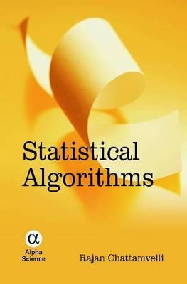 Statistical Algorithms (Hardback)