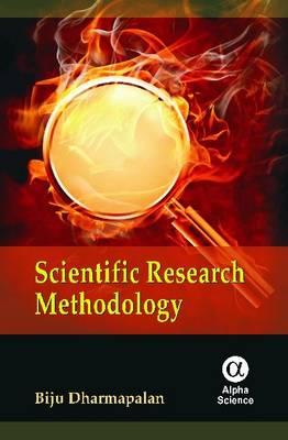 Scientific Research Methodology (Hardback)