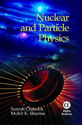 Nuclear and Particle Physics (Hardback)