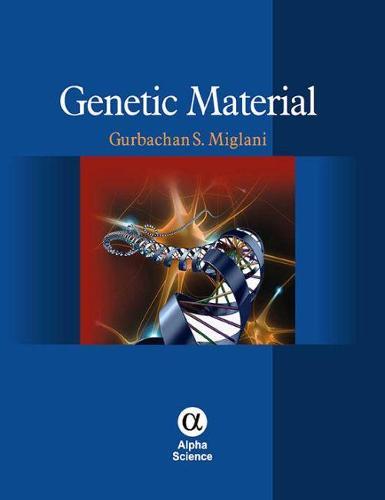 Genetic Material (Hardback)