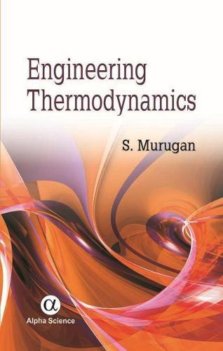 Engineering Thermodynamics (Hardback)
