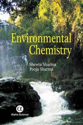 Environmental Chemistry (Hardback)