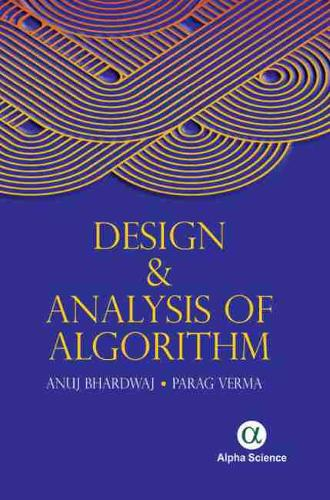 Design and Analysis of Algorithm (Hardback)