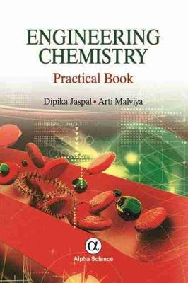 Engineering Chemistry: A Practical Book (Hardback)