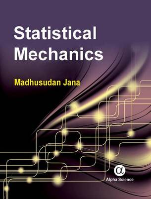 Statistical Mechanics (Hardback)