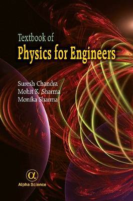 Textbook of Physics for Engineers (Hardback)