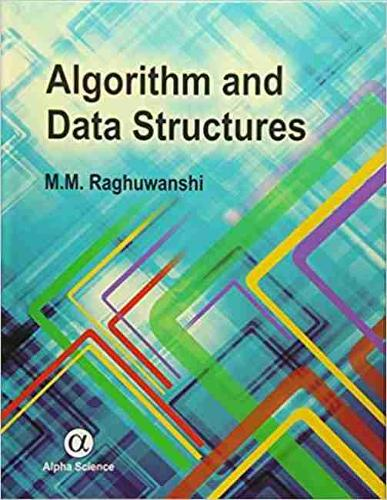 Algorithm and Data Structures (Hardback)