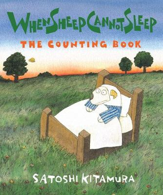 When Sheep Cannot Sleep (Paperback)