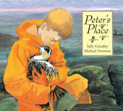 Peter's Place (Paperback)