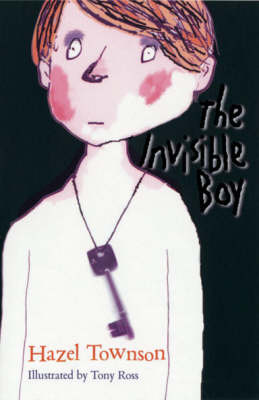 The Invisible Boy (Paperback)