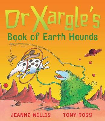 Dr Xargle's Book Of Earth Hounds (Paperback)