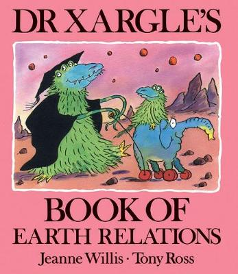 Dr Xargle's Book Earth Relations (Paperback)