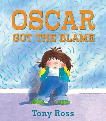 Oscar Got the Blame (Paperback)