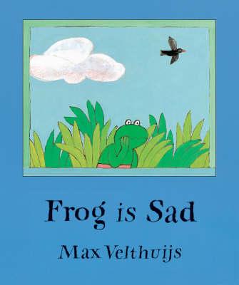 Frog is Sad - Frog 18 (Paperback)