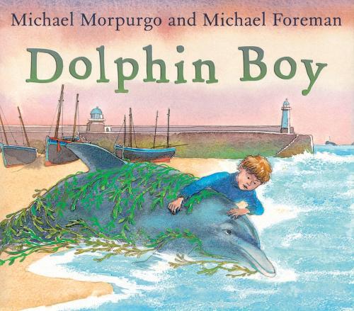Dolphin Boy (Paperback)