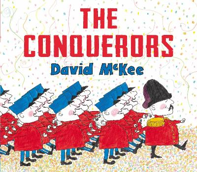 The Conquerors (Paperback)