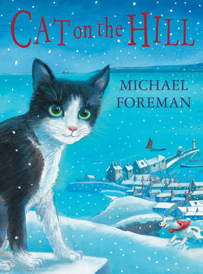 Cat on the Hill (Paperback)