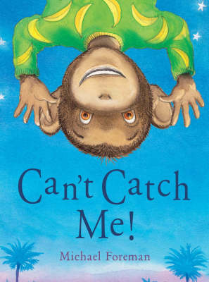 Can't Catch ME! (Paperback)