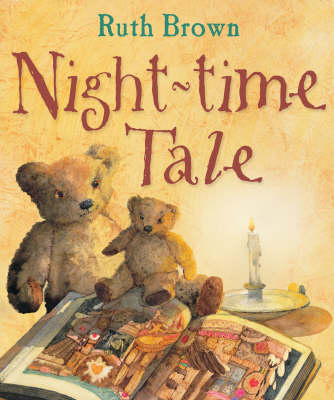 Night-Time Tale (Paperback)