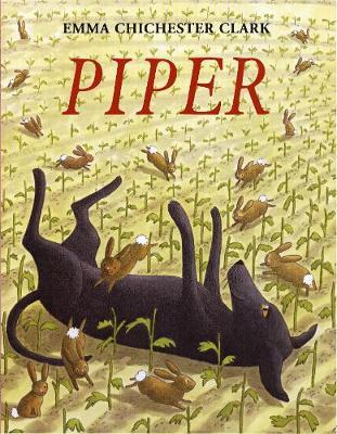 Piper (Paperback)