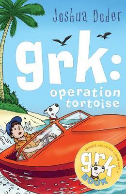 Grk Operation Tortoise - A Grk Book (Paperback)