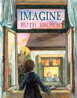Imagine (Paperback)