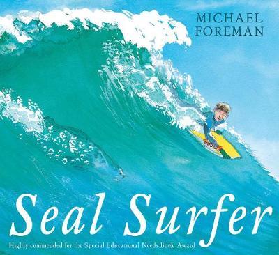 Seal Surfer (Paperback)