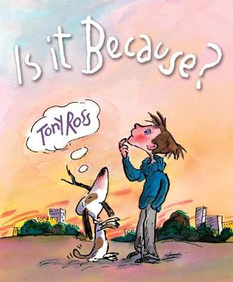 Is It Because...? (Paperback)