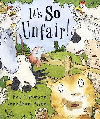It's So Unfair! (Paperback)