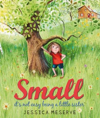 Small (Paperback)