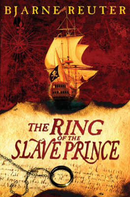 The Ring Of The Slave Prince (Paperback)