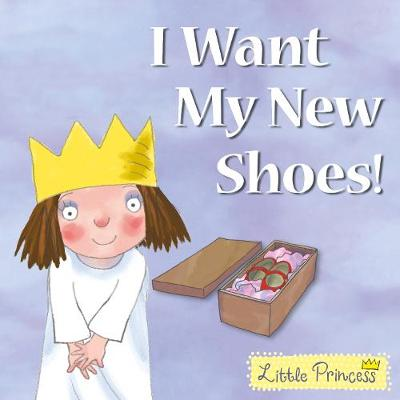 I Want My New Shoes! (Paperback)