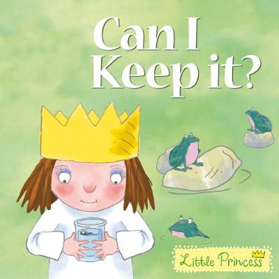 Can I Keep it? (Paperback)