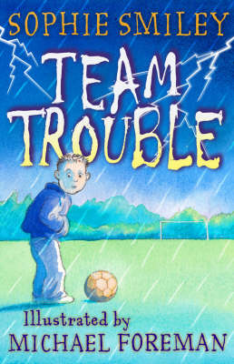 Team Trouble - Bobby and Charlton Stories (Paperback)