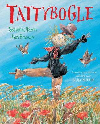 Tattybogle (Paperback)