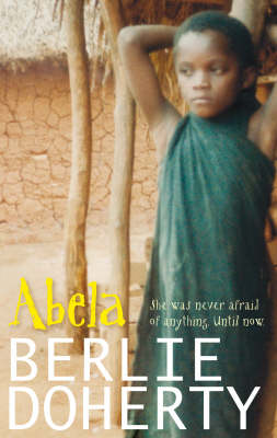 Abela: The Girl Who Saw Lions (Hardback)