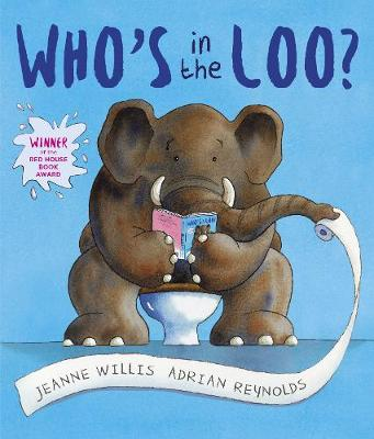 Who's in the Loo? (Paperback)