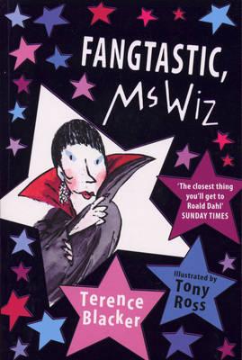 Fangtastic, Ms Wiz - Ms Wiz (Paperback)