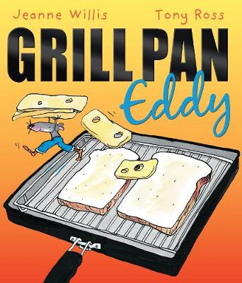 Grill Pan Eddy (Paperback)