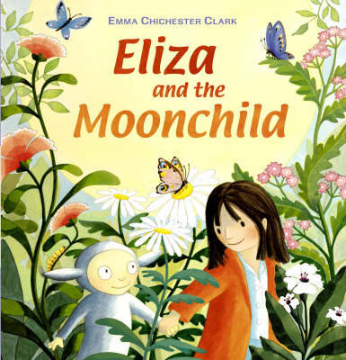 Eliza and the Moonchild (Paperback)