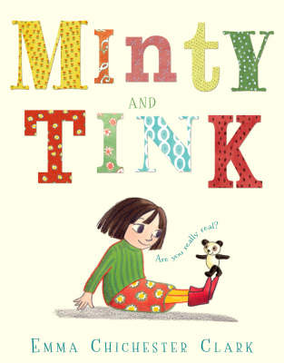 Minty and Tink (Paperback)