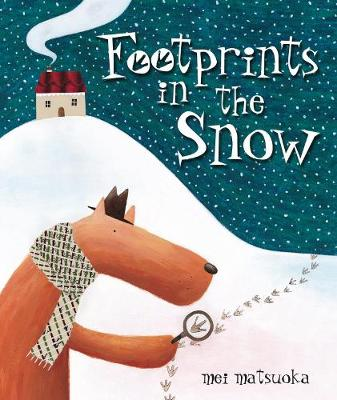Footprints in the Snow (Paperback)