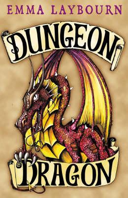 Dungeon, Dragon (Paperback)