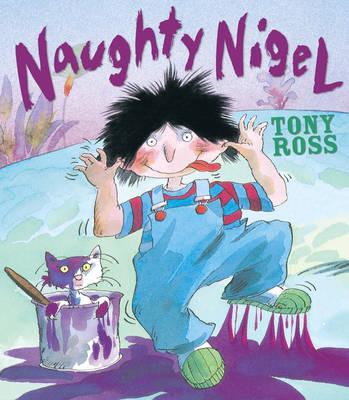 Naughty Nigel (Paperback)