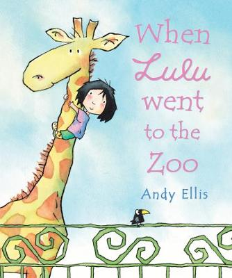 When Lulu Went to the Zoo (Paperback)