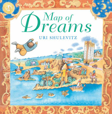Map of Dreams (Hardback)