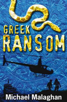 Greek Ransom (Paperback)