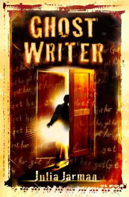 Ghost Writer (Paperback)