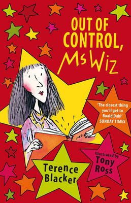 Out of Control, Ms Wiz - Ms Wiz (Paperback)